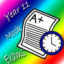 Please click here for the Year 11 Mock Timetable Dec 19