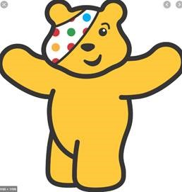 Brightstowe raised £254.81 for Children in Need 2019!!! well done everyone!